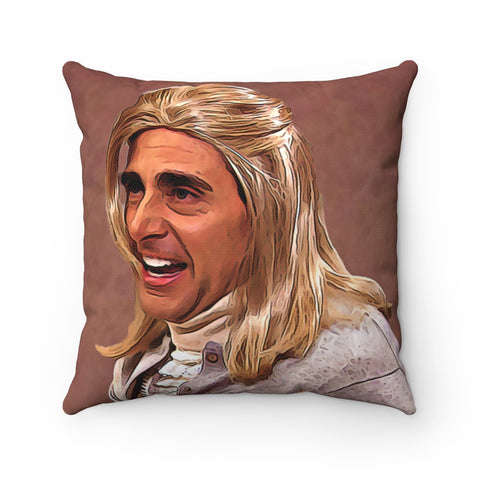 Office Pillow - Angela Identity Home Decor TVShowGifts 20x20