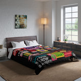 The Friends Comforter Home Decor TVShowGifts