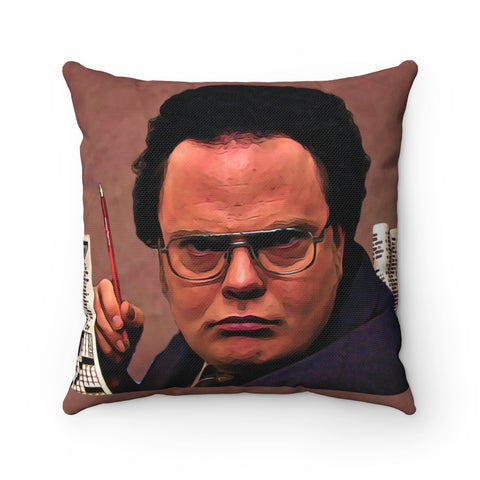 The Office Pillow - Stanley Identity Home Decor TVShowGifts 20x20