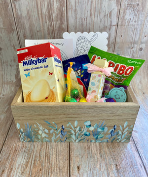 Open image in slideshow, Easter Treat Box
