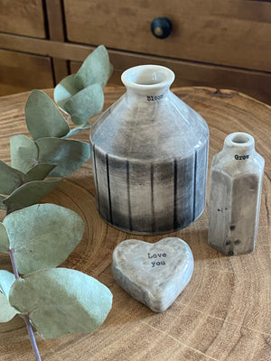 Open image in slideshow, Modern Rustic Bud Vases