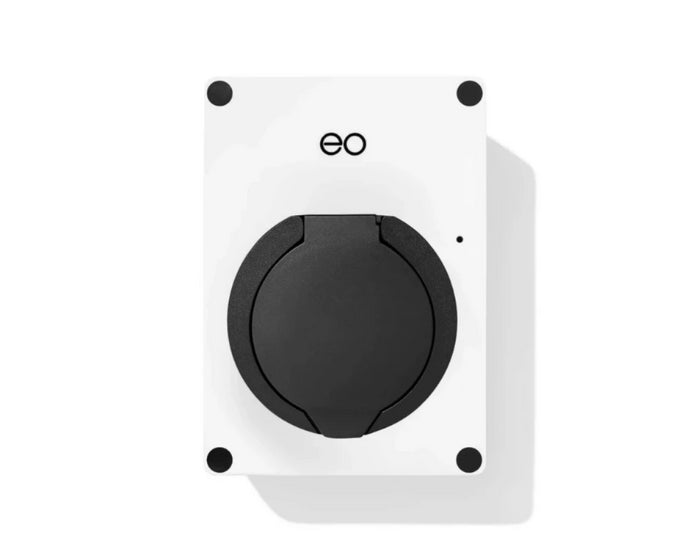 EO Mini Smart Home - ECAR INFRA
