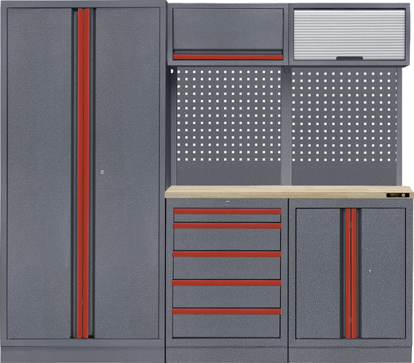 EGA Master, 50101, Industrial furniture & storage, Workshop furniture