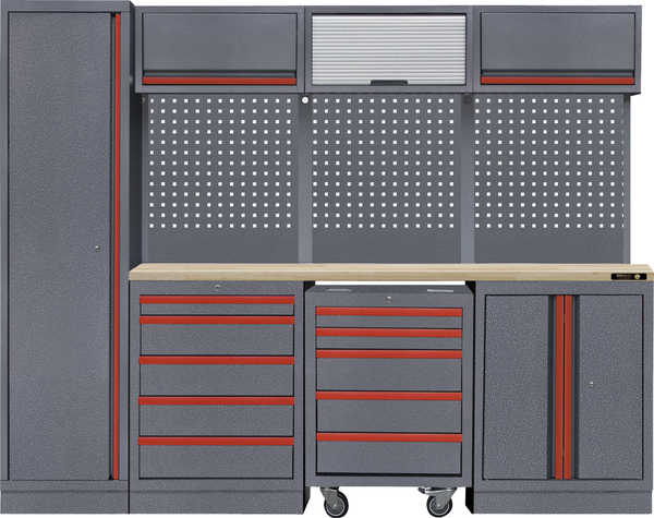 EGA Master, 50102, Industrial furniture & storage, Workshop furniture