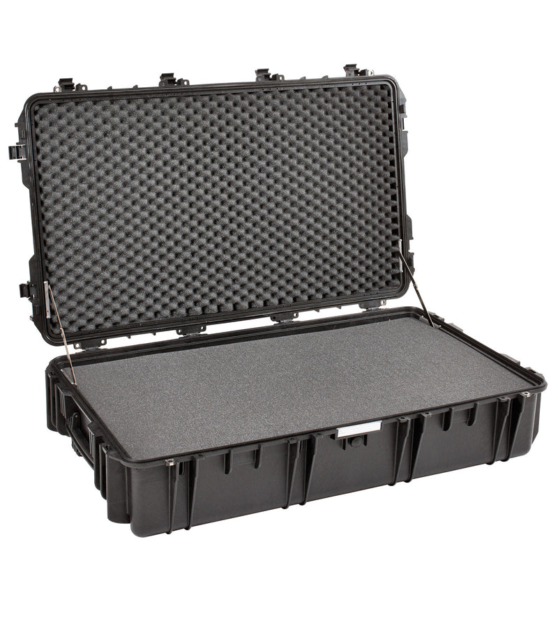 10826.B,Transport cases, heavy duty cases, industrial cases, rugged cases.