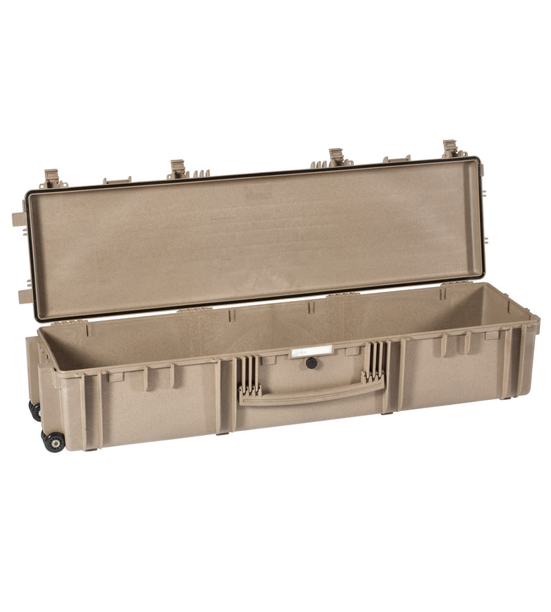 13527.D.E,Transport cases, heavy duty cases, industrial cases, rugged cases.
