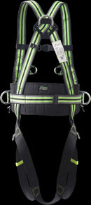 FA1020300 - KRATOS Safety Body harness 2 attachment points with belt
