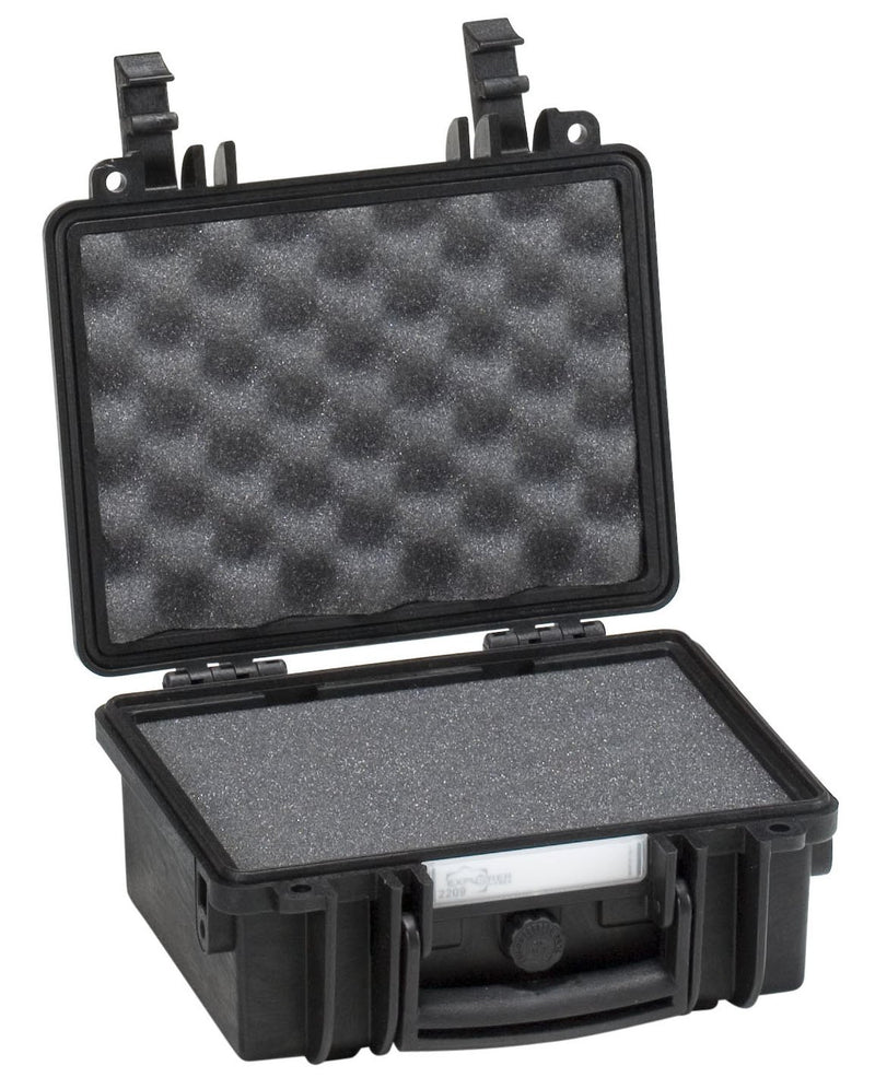 2209.B,Transport cases, heavy duty cases, industrial cases, rugged cases.