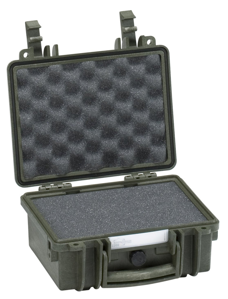 2209.G,Transport cases, heavy duty cases, industrial cases, rugged cases.