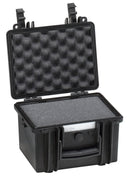 2214.B,Transport cases, heavy duty cases, industrial cases, rugged cases.