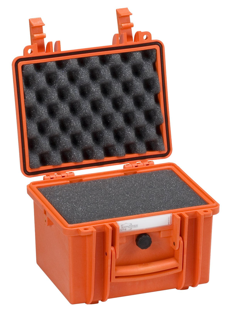 2214.O,Transport cases, heavy duty cases, industrial cases, rugged cases.
