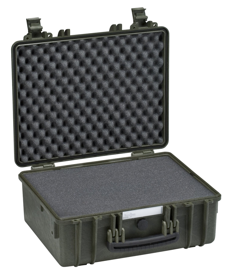 4419.G  ,Transport cases, heavy duty cases, industrial cases, rugged cases.