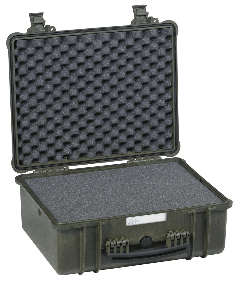 4820.G,Transport cases, heavy duty cases, industrial cases, rugged cases.