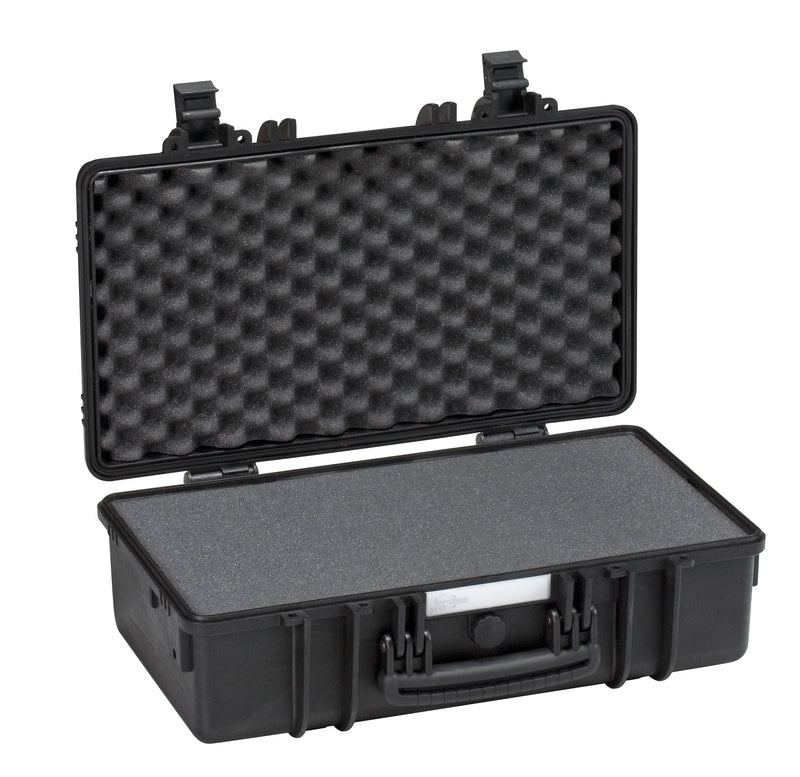 5117.B,Transport cases, heavy duty cases, industrial cases, rugged cases.