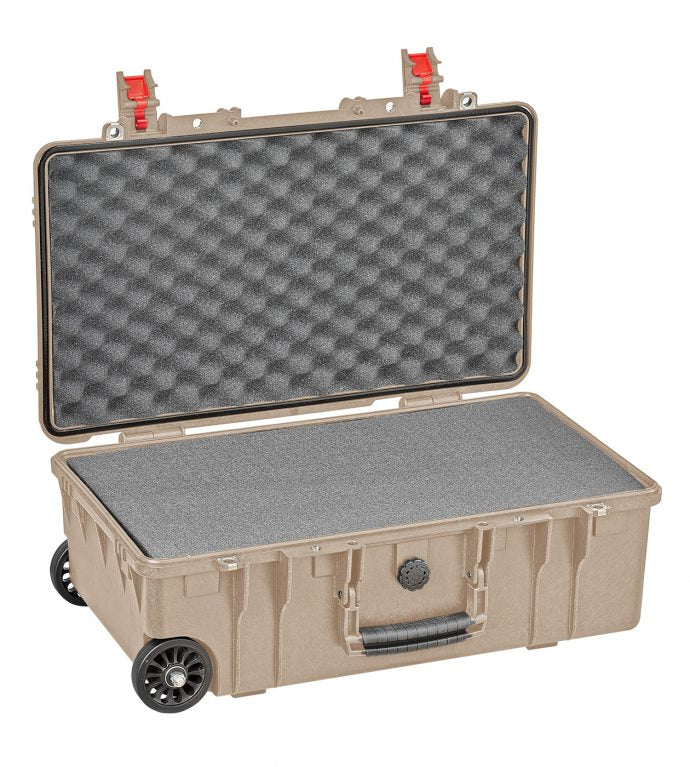 5218.D ,Transport cases, heavy duty cases, industrial cases, rugged cases.