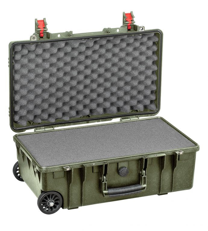 5221.D ,Transport cases, heavy duty cases, industrial cases, rugged cases.