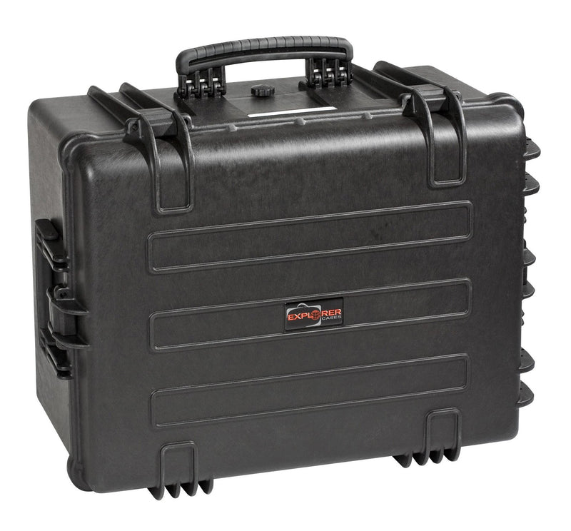 5833.B,Transport cases, heavy duty cases, industrial cases, rugged cases.