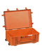 7630.O E,Transport cases, heavy duty cases, industrial cases, rugged cases.