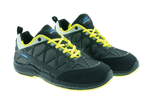 5037701LA,Comfortable safety shoes,Heavy duty shoes,Professional safety shoes