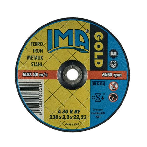 1502522F2DT,Cutting Disc