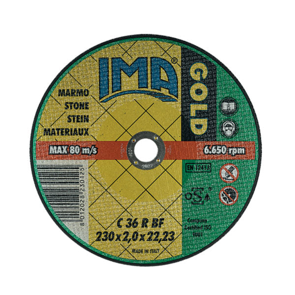 1251022M2TM,Cutting Disc