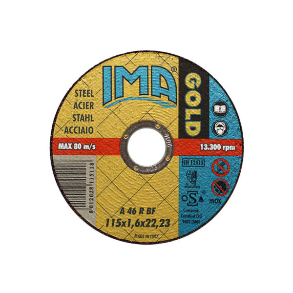 1802022F2TM,Cutting Disc