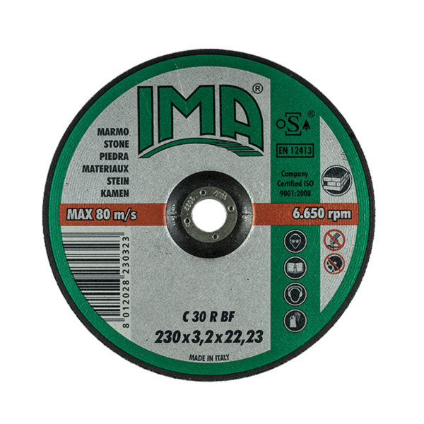 1803222M3DT,Cutting Disc