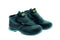 3016604LA,Comfortable safety shoes,Heavy duty shoes,Construction safety shoes