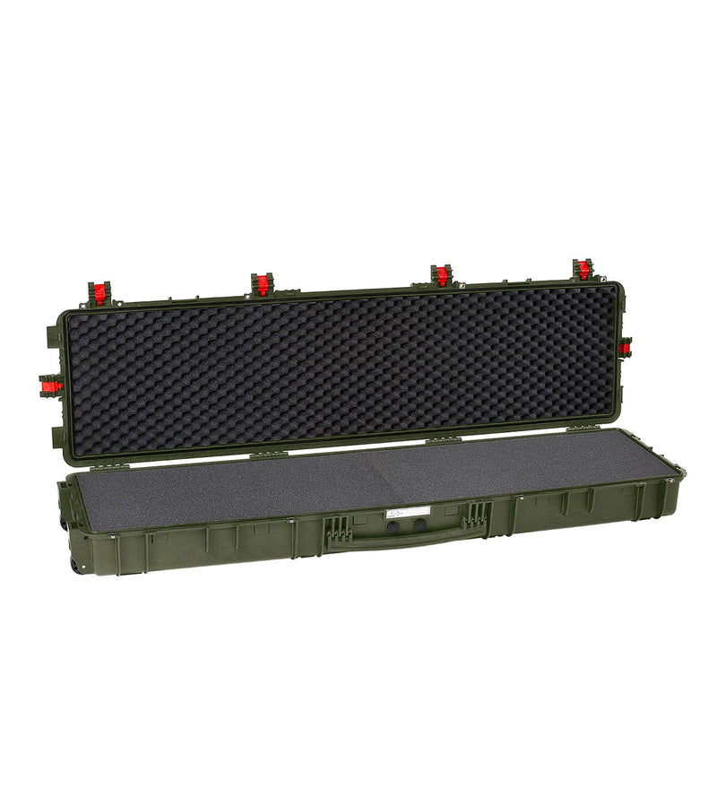 15416.G,Transport cases, heavy duty cases, industrial cases, rugged cases.