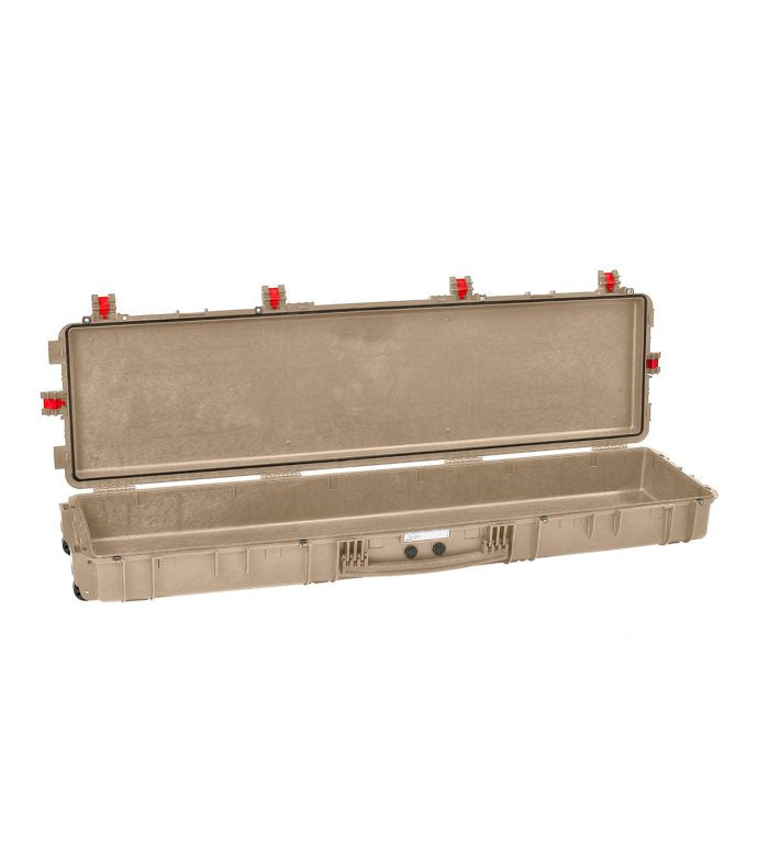 15416.D E,Transport cases, heavy duty cases, industrial cases, rugged cases.