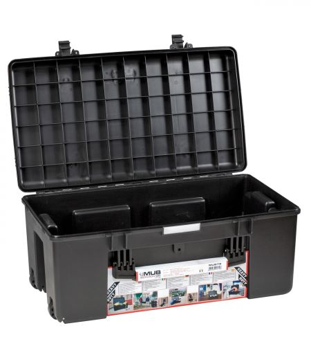 MUB78,Professional tool cases