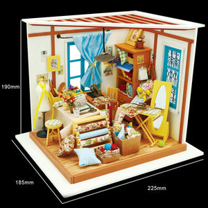 dimensions from tailor dollhouse