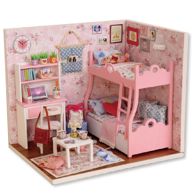 Girl's Room DIY
