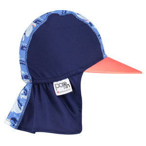 Cappellino Anti-UV Close