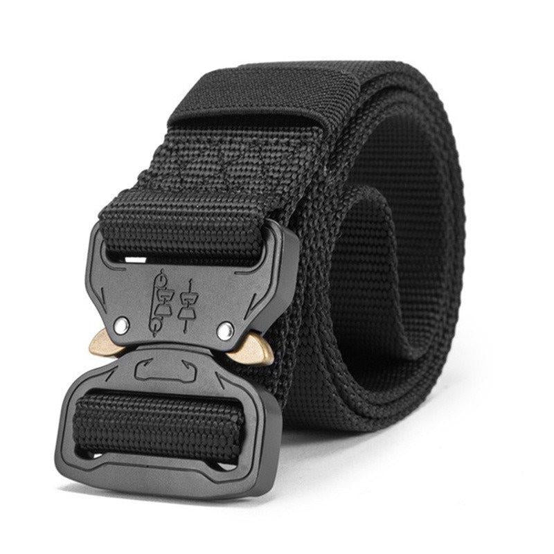 New Nylon Army Tactical Molle Military Emergency Survival Waist Belt by FavStuffs - FavStuffs