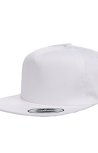Load image into Gallery viewer, Snapback/Dad Hat (Vinyl Print Included)