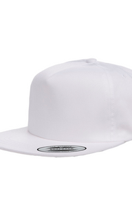 Snapback/Dad Hat (Vinyl Print Included)