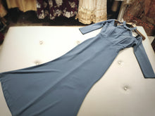 Load image into Gallery viewer, Powder blue formal dress