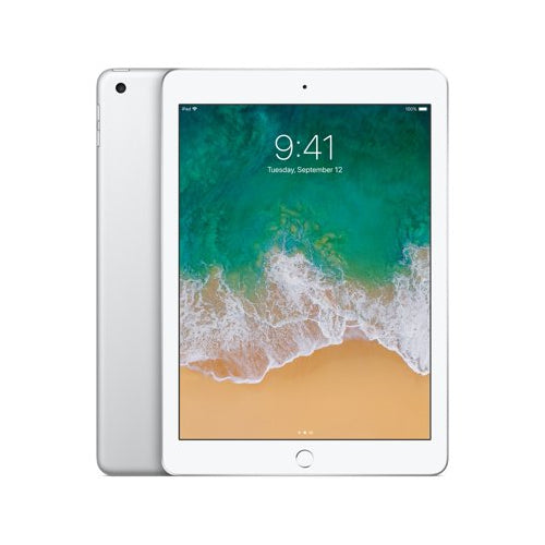 Apple iPad (5th Gen, 2017) 32GB Silver (WiFi Only)