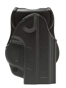 PepperBall TCP Open Top Holster, Right Hand Draw