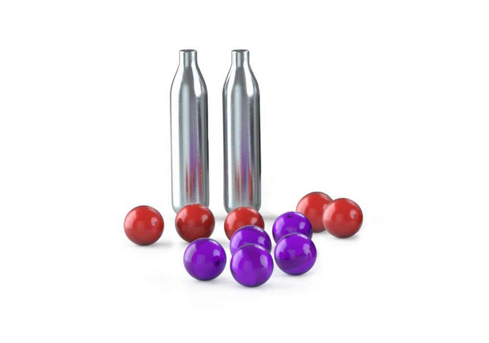 PepperBall Refill Kit for The LifeLite Launcher