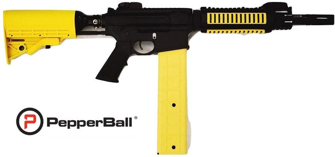 PepperBall VKS Launcher, Maximum Non-Lethal Self Defense