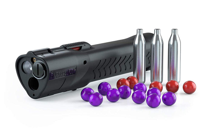 Pepperball LifeLite Personal Defense Launcher & Flashlight
