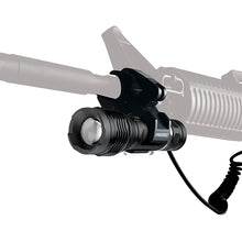 Load image into Gallery viewer, iProtec LG400 400 Lumen Firearm Light Universal Long Mount
