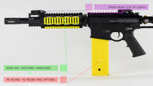 Load image into Gallery viewer, PepperBall Police Grade VKS Launcher Kit, Non-Lethal Self-Defense Pepper Launcher for Security, Home, Business