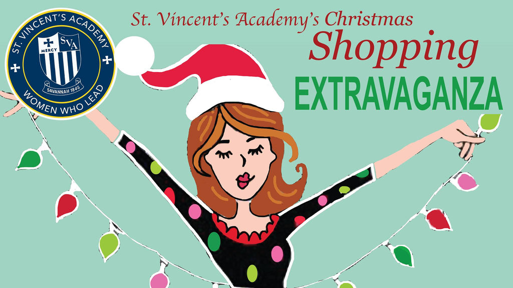 SVA's Christmas Shopping Extravaganza