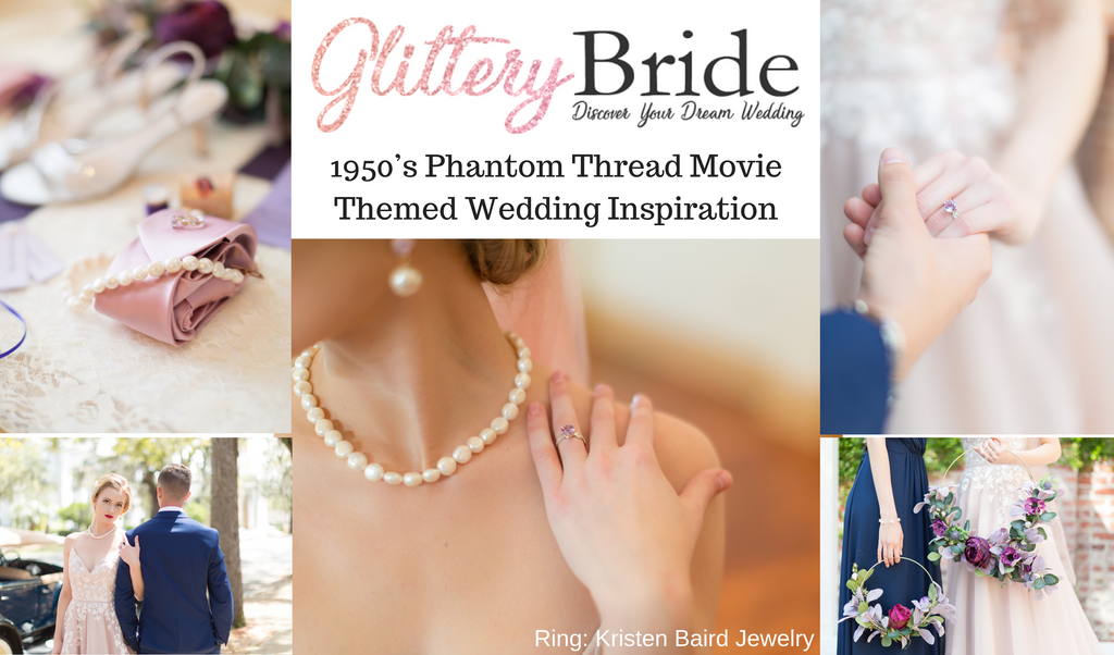 Glittery Bride Press Release_Kristen Baird®_Sep2018