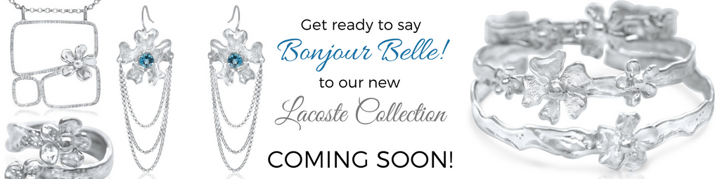 The new Bonjour Belle Collection by Kristen Baird coming soon