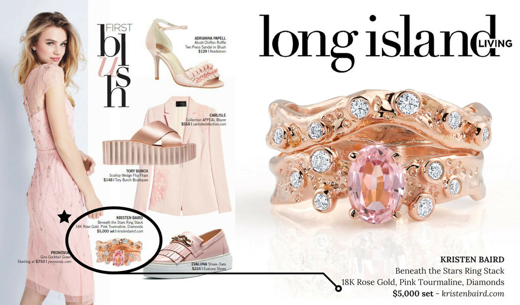 Long Island Living_First Blush_Kristen Baird