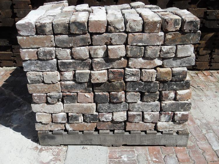 Savannah Grey Brick